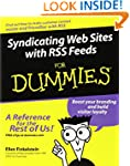 Syndicating Web Sites with RSS Feeds...
