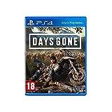 Juego Days Gone para PlayStation 4 PS4