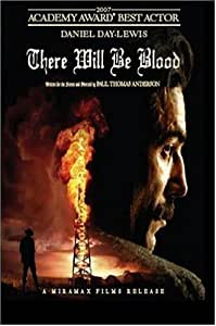 There Will Be Blood (Single Disc Edition) [DVD]