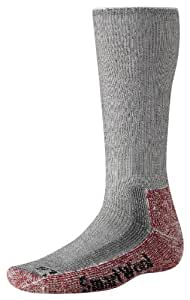 Smart Wool Mountaineering Extra Heavy Crew charcoal heather S (EU 34-37)
