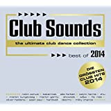 Club Sounds Best of 2014