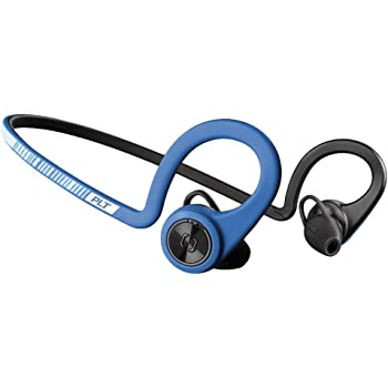 Plantronics BackBeat FIT Mobile Bluetooth Headphone - Power Blue
