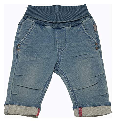 Sigikid Mädchen, Baby Jeans, Blau (Denim Light Blue 590), Herstellergröße: 86