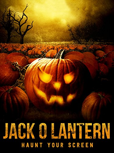t Your Screen [OV] (Jack Lantern Halloween)