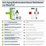 Hyaluronsäure Serum Konzentrat Hochdosiert - 6