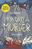 Murder Mysteries 1: Mondays Are Murder - Best Reviews Guide