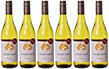 Jacobs Creek Chardonnay, 2016/2017 75 cl (Case of 6)
