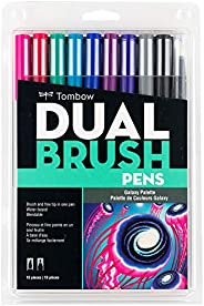Tombow Pen Dual Brush Markers