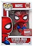 Leaping Spider-Man (Marvel) Funko Pop! Vinyl Figure