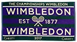 Wimbledon Men's Tennis Towel 2017 von Christy 131 Years Wimbledon