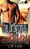 Gay Romance: The Dragon's Baby (MM Gay Mpreg Alpha Omega Romance)(Dragon Shifter Paranormal Short Stories)