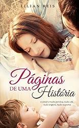 Páginas de Uma História (Portuguese Edition)