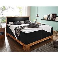 suchergebnis auf f r boxspringbett 90x200 boxspringbetten matratzen lattenroste. Black Bedroom Furniture Sets. Home Design Ideas