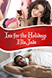 Inn for the Holidays (The Pleasure Inn Series Book 3)