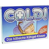 COLDI Kühlgelkissen 10x16 1 St preisvergleich bei billige-tabletten.eu