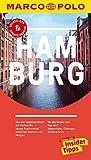 Image of MARCO POLO Reiseführer Hamburg: Reisen mit Insider-Tipps. Inkl. kostenloser Touren-App und Event&News