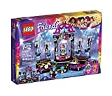 LEGO Friends 41105 Pop Star Show Stage Building Kit by LEGO