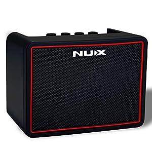 Cuffie e amplificatore da 10 W, NUX-3W