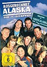 Ausgerechnet Alaska ( 2 DVDs) hier kaufen