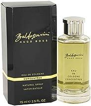 Hugo Boss Perfume  - Baldessarini by Hugo Boss - perfume for men - Eau de Cologne, 75ml