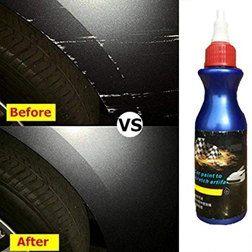 Car One Glide Scratch Remover - Light Moderate Scratches Repair Tool - Glide-tool