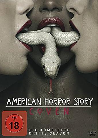 American Horror Story: Coven (Die komplette dritte Season) [4