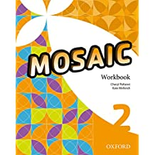 Mosaic 2. Workbook - 9780194666251