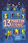 13 Martin à Noël par Marvaud