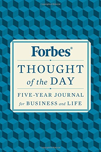 forbes-thought-of-the-day-five-year-journal-for-business-and-life-journals