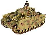 Panzer IV 4 Ferngesteuert von Forces of Valor 1:24 RC mit Infrarot Kampfsystem