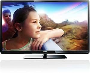 Philips 32PFL3107K/02 81 cm (32 Zoll) Fernseher (HD-Ready, Triple Tuner)