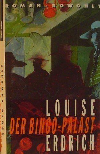 Buchseite und Rezensionen zu 'Der Bingo-Palast: Roman' von Louise Erdrich