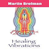 Healing Vibrations: Audio CD