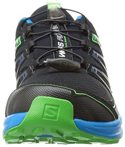 Salomon XA PRO 3D, Scarpe sportive, Uomo Black