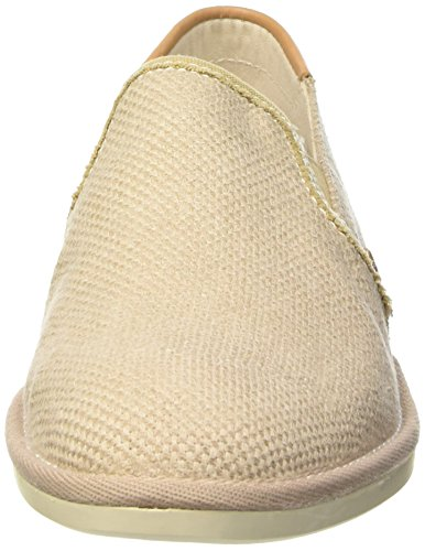 Timberland Cityshufflr Slipon, Scarpe Low-Top Uomo Marrone (Braun (Tan Burlap))