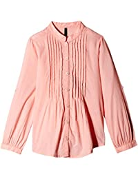 United Colors of Benetton Girls' Blouse Shirt