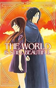 The World is still Beautiful Edition simple Tome 5