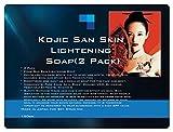 Kojie SAN Kojic Skin Lightening Soap 2 S...