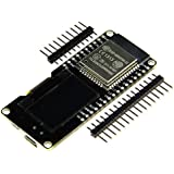 Wemos Lolin ESP32 OLED Module For Arduino ESP32 OLED WiFi + Bluetooth Dual ESP-32 ESP-32S ESP8266 OLED Module