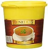 Menuoro - Brodo Classico Pasta - Barattolo 1Kg