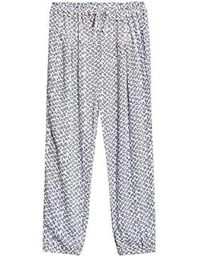 next Niñas Pantalones Estampados (3 Meses - 6 Años) Estándar