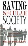 Saving Secular Society