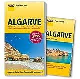 ADAC Reiseführer plus Algarve: mit Maxi-Faltkarte zum Herausnehmen