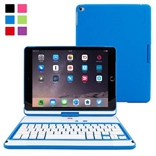 Tastatur 2 Mit Ipad Case Snugg ('thesnugg b00u8pf12o 9.7
