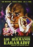 Los Hermanos Karamazow (The kostenlos online stream