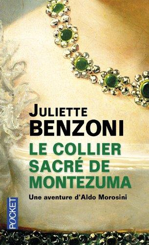 Le collier sacré de Montezuma