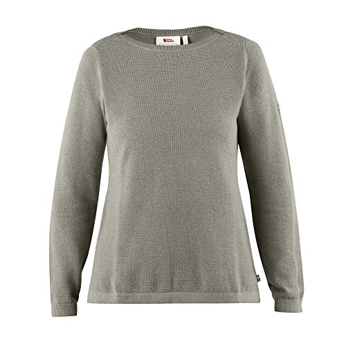 51AmVEsjGgL. SS500  - Fjällräven Women High Coast Knit Sweater & Pullover W, Womens, 89785
