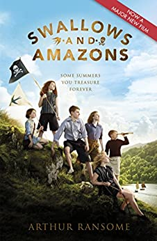 Swallows And Amazons by [Ransome, Arthur]