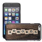 Hülle Case Schutzhülle Cover Premium Case // M00292094 Adwords Seo Sem Google Marketing // Apple iPhone 6 6S 6G PLUS 5.5