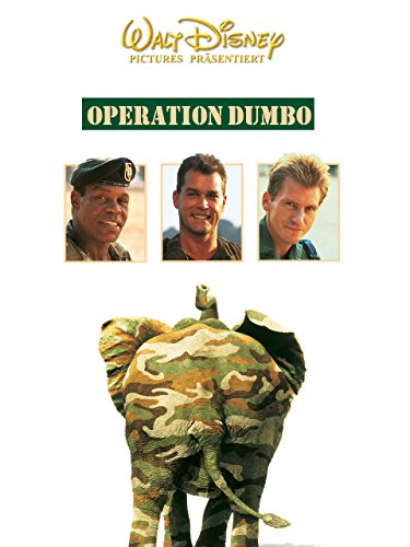(Operation Dumbo [dt./OV])